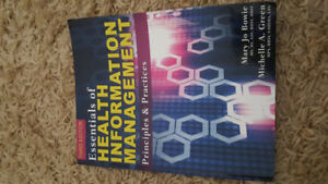 Essentials of Health Information Management 3rd ed