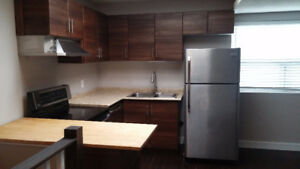 2 BR Toronto Riverdale, All Utilities Included