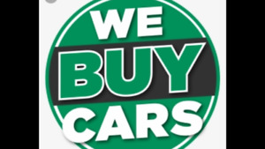 We pay cash for your scrap junk vehicles call 902-430-6707