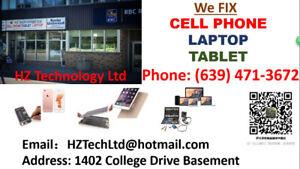 MacBook Computer Laptop iPad Phone iPhone repair / fix