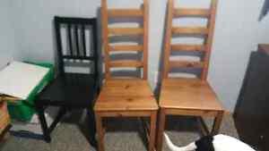 Ikea Kitchen Chairs St. Thomas