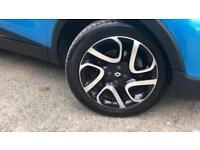 2014 Renault Captur-Crossover 1.5 dCi 90 Dynamique S MediaNa Manual Diesel Hatch