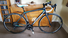 54cm Cannondale Carbon Road Bike