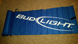 Bud Light Beach Package - chair and lounge mat