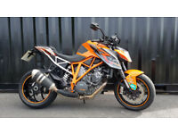 2016 KTM 1290 Superduke R 2 Owners 6937 Miles Excellent Condition