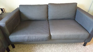 STUDENTS: 2 loveseats for sale, great for dorm