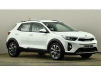2018 Kia Stonic 1.4 MPi 2 5dr Estate petrol Manual