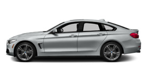 Lease Takeover: 2016 BMW 428xi Gran Coupe *632$tx in*