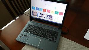 For sale Toshiba Ultrabook