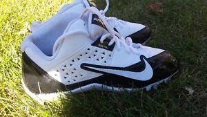 Brand new size 11.5 Nike Alpha Strikes
