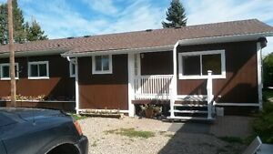 Acreage Nipawin 5 acre property, fully renovated