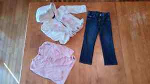 Girl clothes 12 - 18 months