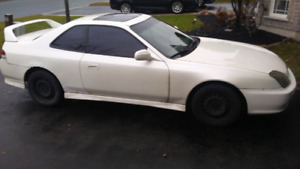 2001 prelude need gone TODAY
