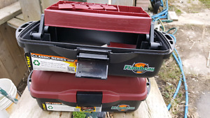 Flambeau 1 tray tackle box