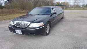 Limo/ limousine for sale  Peterborough Peterborough Area image 7