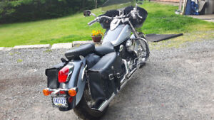 2003 Honda Shadow Ace for sale