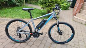Electric Bike E bike Ebike Road Legal