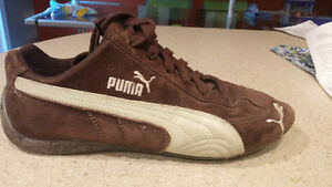 Womens's Puma Street Cat Suede Windsor Region Ontario image 1