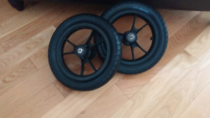 Baby jogger city select rear wheels