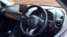 2015 Mazda 2 1.5 SE-L Nav 5dr Manual Petrol Hatchback