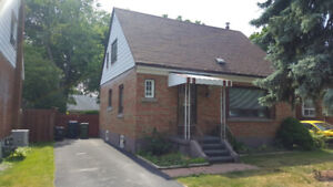 **FULL HOUSE FOR RENT**MAY 1ST**$3,000/MTH**PHARMACY & LAWRENCE