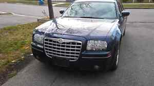 2006 chrysler 300 for parts