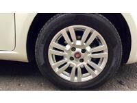 2015 Fiat Punto 1.2 Pop 3dr Manual Petrol Hatchback
