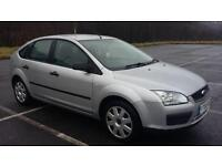 FORD FOCUS 1.6 LX 5 DOOR HATCH