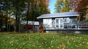 3 season cottage to relocate