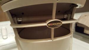 "Super cool: Indoor ""NOSQUITO"" flying insect / mosquito trap Edmonton Edmonton Area image 4"