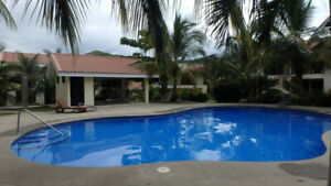 Costa Rica Coco Ocotal  Vacation Condo for Rent