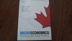 Economics 101: Introduction to Microeconomics Textbook