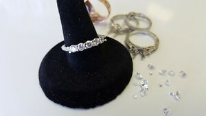 FREE JEWELLERY CLEANING AND QUICK REPAIRS