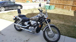'06 Honda Shadow 750
