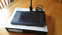 Tablette Graphique Wacom Intuos 5 Touch Small
