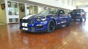 NEW 2016 Ford Mustang GT350 Coupe