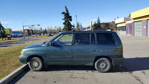 1998 Mazda MPV ** LOW KMS***