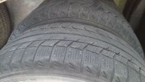 michelin xice winter tires non studded
