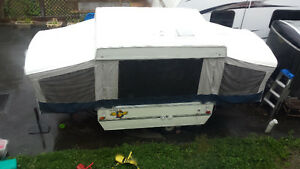 Dutchman Tent Trailer for sale - priced to move!
