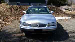 2003 Buick Regal supercharged