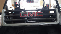 grille GM 2009