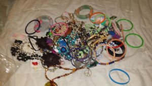 Bag of jewelry reduced $20