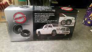 Dodge leveling kit, brand new.