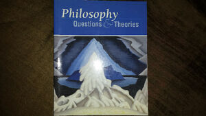 PHILOSOPHY: QUESTIONS AND THEORIES