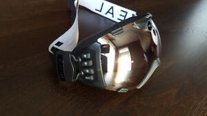 ZEAL HD Camera Goggles