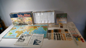 AXIS &ALLIES MB