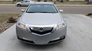 2009 Acura TL for sale Regina Regina Area image 7