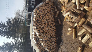 **JACKPINE FIREWOOD** NICE WOOD **GOOD PRICE** WILL DELIVER