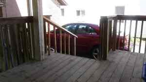 Mazda 6 2005 4 cylinder automatic 8 tires many new parts