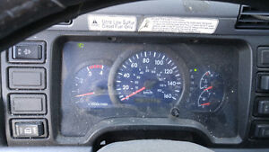 2010 MITSUBISHI FUSO 16FT West Island Greater Montréal image 7